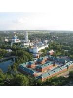 Опалубка Сергиев Посад
